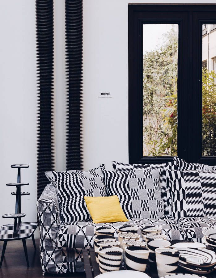 88 best ethnique chic ethnic chic images on pinterest elle decor ethnic chic and ethnic style. Black Bedroom Furniture Sets. Home Design Ideas