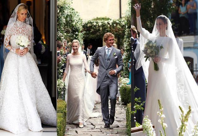Pierre Casiraghi e Beatrice Borromeo #wedding