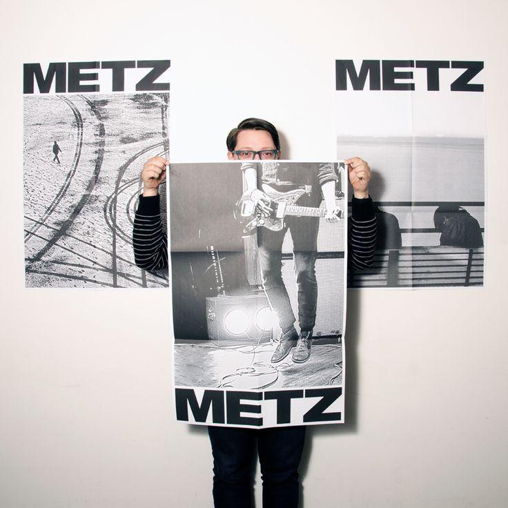 「metz artwork band」の画像検索結果