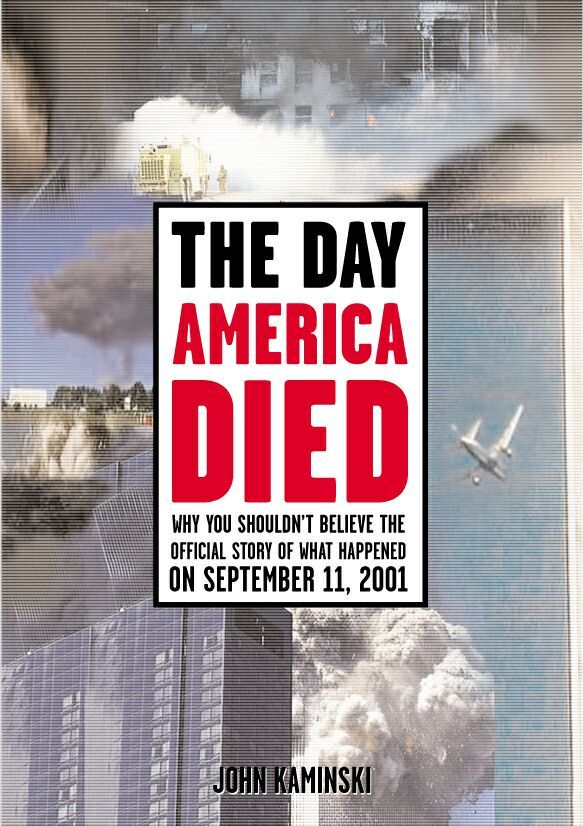 *SEPTEMBER 11, 2001. We ALL died. Adults, CHILDREN, Americans, Mexicans, Jews, Whites, Blacks, Europeans, Muslims, etc...