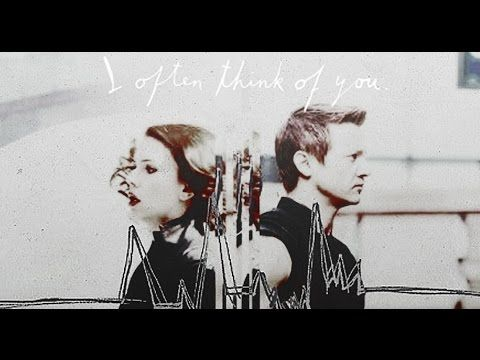 Clint and Natasha || Sing me to sleep - YouTube