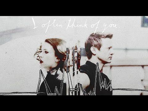 Clint and Natasha || Sing me to sleep - YouTube