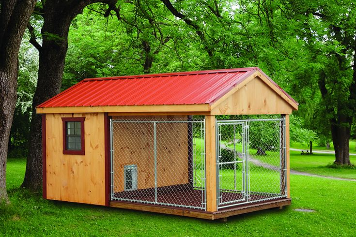 Build Your Dog A Kennel We Have Used Exterior Grade