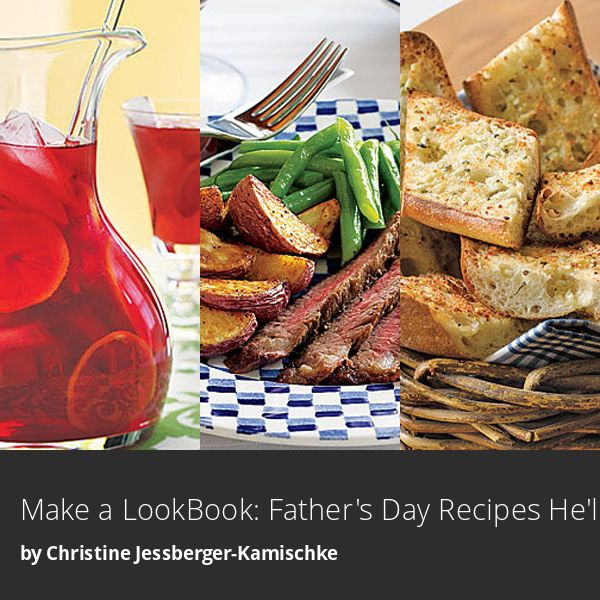 California Pizza Kitchen has a special Father's Day menu available for dine-in parties. The restaurant is offering a three-course prix-fixe meal for $ at participating locations.