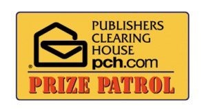 The Prize Patrol is coming to a town near YOU! Dust Jackets,  Dust Covers,  Dust Wrappers