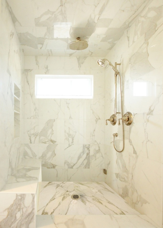 Obsessed with marble