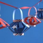 Cute craft for 4th of July