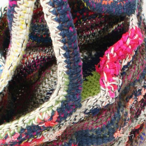 DANIELA GREGIS bag | PLAGUESEARCH
