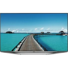 """Samsung 55"""" FHD LED LCD 3D Smart TV - check it out at The Good Guys today!"""