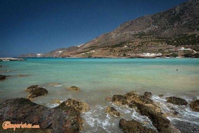 Crete: Tholos and Gournia | Camperistas.com