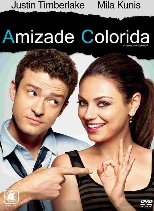 Friends with Benefits 2011 full Movie HD Free Download DVDrip