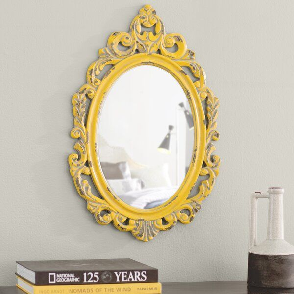 Pin By Shannon Hartley On Mirror Wall In 2021 Accent Mirrors Mirrors Wayfair Bohemian Mirror