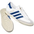Adidas Beckenbauer Trainer (Blue)