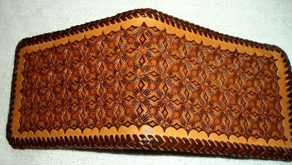 42 Best Images About Leather Patterns On Pinterest