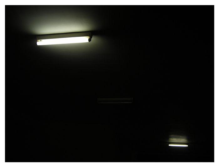 ON/OFF/ON GIOVANNI D'ANGELO Fotografia digitale 30x40 colore 2014 Alternanza elettrica