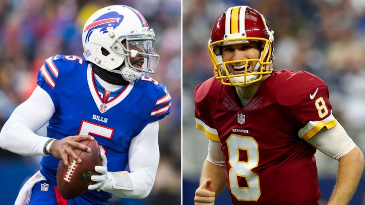 WHAT IMPACT DOES TYROD TAYLOR DEAL HAVE ON REDSKINS CONTRACT TALKS WITH KIRK COUSINS?