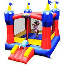 Walmart: Blast Zone Magic Castle Inflatable Bounce House