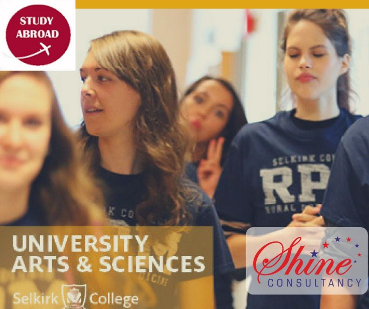 Selkirk College ensures complete safety against bullying or even teasing for the Girl students and imparts knowledge of various arts and sciences.  #visitus at #website: http://shineconsultancy.in/  You can also #callus on 022-28928911/22/33  #shineconsultancy #studyabroad #overseas #education #selkirk #college #art #science  #coaching #testpreparation #ielts #pte #toefl #gre #gamt #sat #training #borivali #mumbai