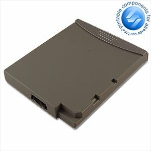 how to find laptop battery model
