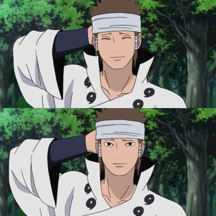 Ashura Otsutsuki    Naruto Shippuden   Naruto personagens ...