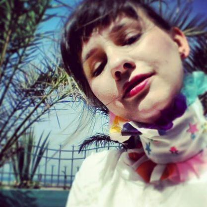 Sophie Kula | silesia street look