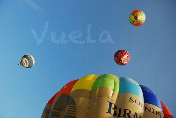 ¿Cuántos vuelos en globo se hacen al día? http://www.siempreenlasnubes.com/Blog/wordpress/?p=1070 ven a #volarenglobo con Siempre en las nubes