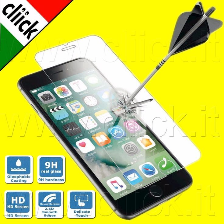 Smartphone Pellicola Protezione Salva Proteggi shermo Vetro rinforzato Temperato