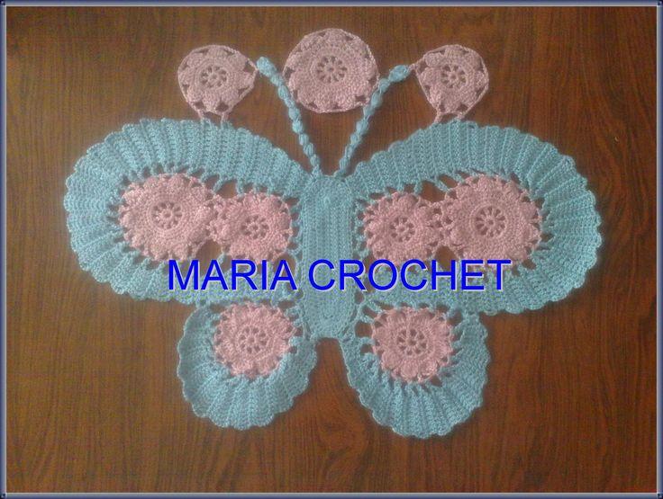 Butterfly Mattress