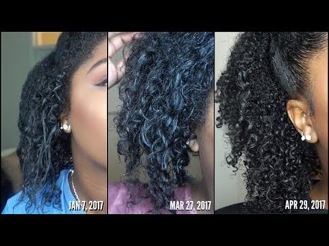 NATURAL HAIR JOURNEY UPDATE | SEVERE HEAT DAMAGED HAIR - YouTube