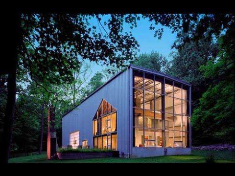Rumah-Rumah Indah Yang Terbuat Dari Kontainer