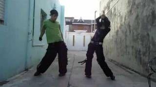 Industrial Dance - Aleera - Schaden - R.A.D