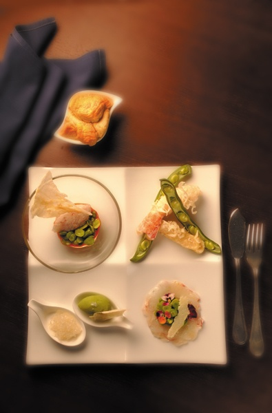 www.greenparkresort.com #lunasia restaurant