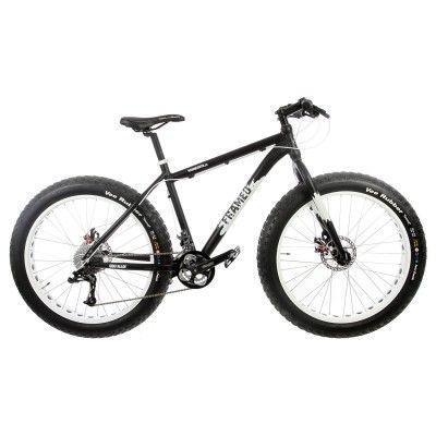 Fat Bike Buyer's Guide: Budget Models | Singletracks Mountain Bike Blog