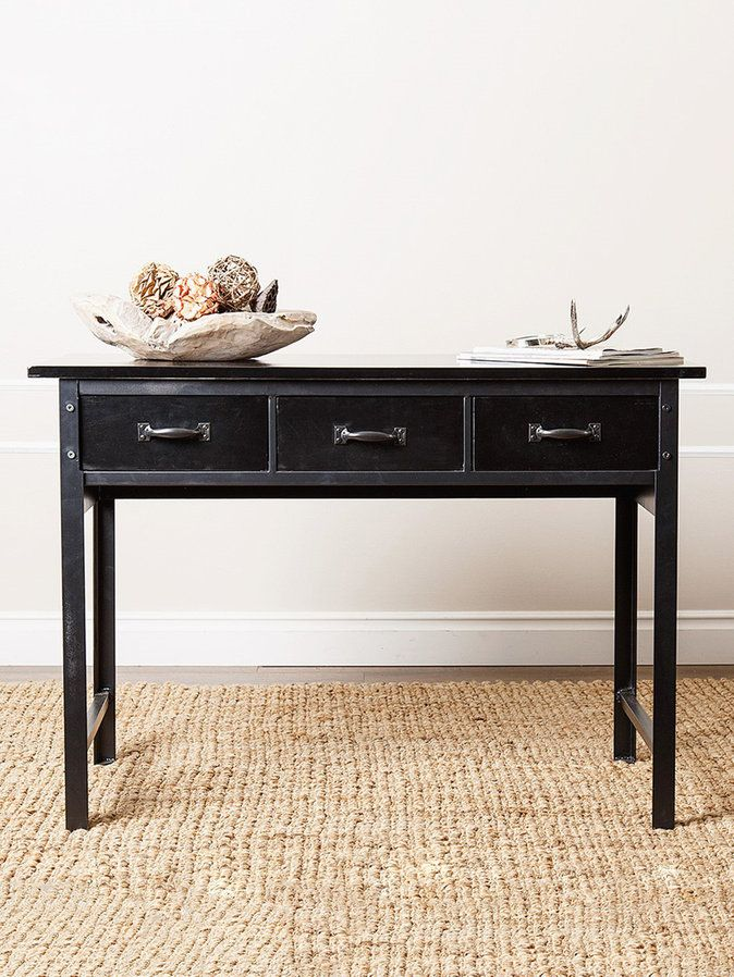 17 best images about union square residence on pinterest for Sofa table menards