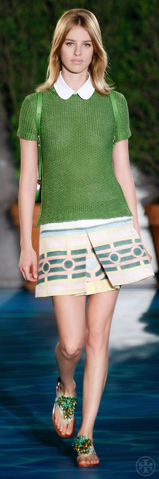 17 Best images about Spring-Summer 2014 on Pinterest ...