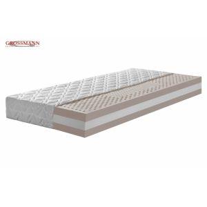 Zobrazit detail zboží: Latexová matrace Jana 100% latex (Latexové matrace)