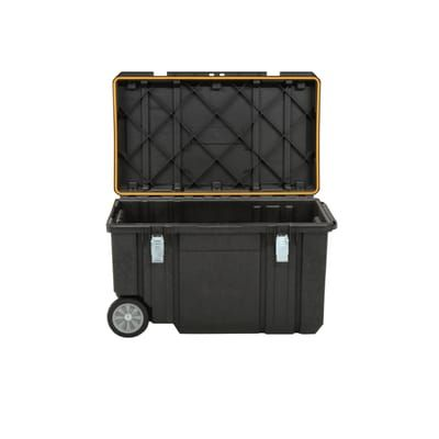 DEWALT Tough Chest 38 in. 63 Gal. Mobile Tool Box-DWST38000 - The Home Depot