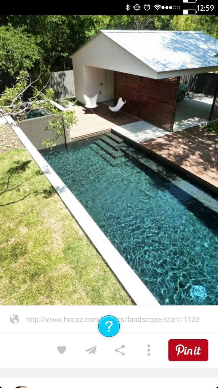 86 best piscinas images on pinterest | gardens, projects and small