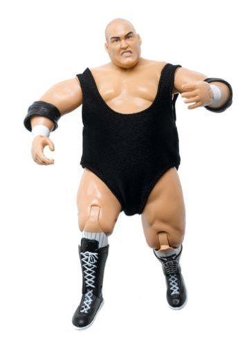"WWE Classic Superstars Series Figure: ""King Kong Bundy"""