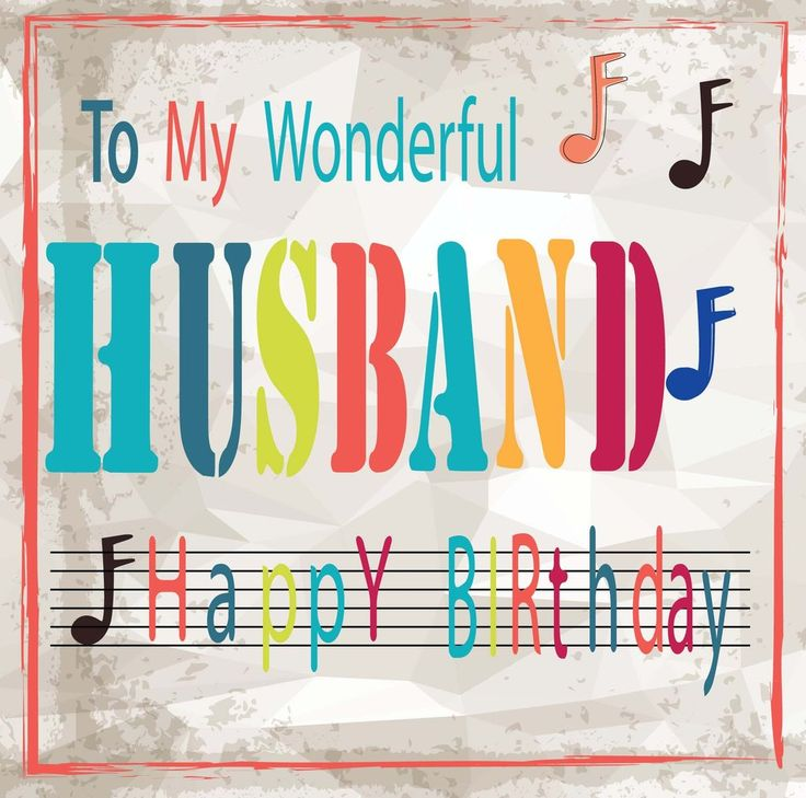 Happy Birthday Husband Quotes: 25+ Best Ideas About Happy Birthday Husband On Pinterest