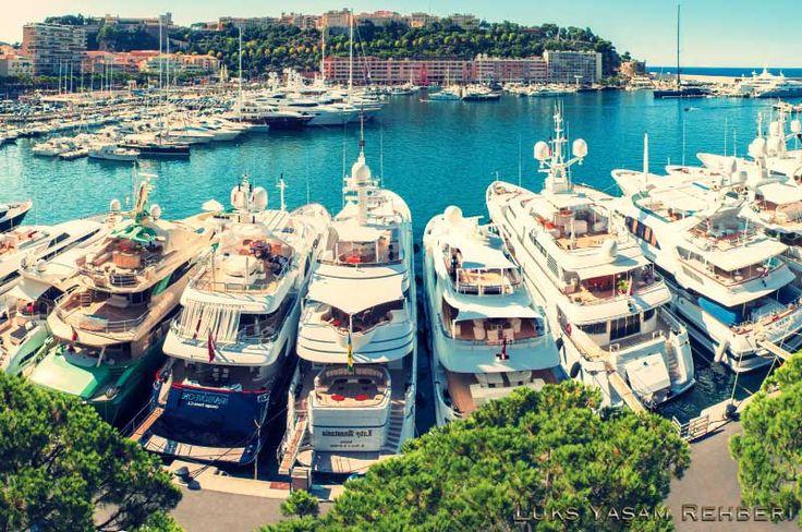 Monaco'da Görülmesi Gereken 4 Yer | Lüks Yaşam Rehberi