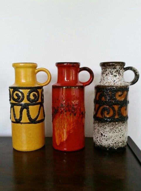 west germany pottery~