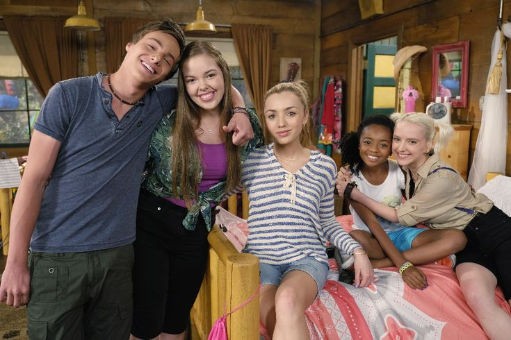 "Disney Channel has announced that this year's Monstober programming event will be hosted by the cast of their original series ""Bunk'd""."