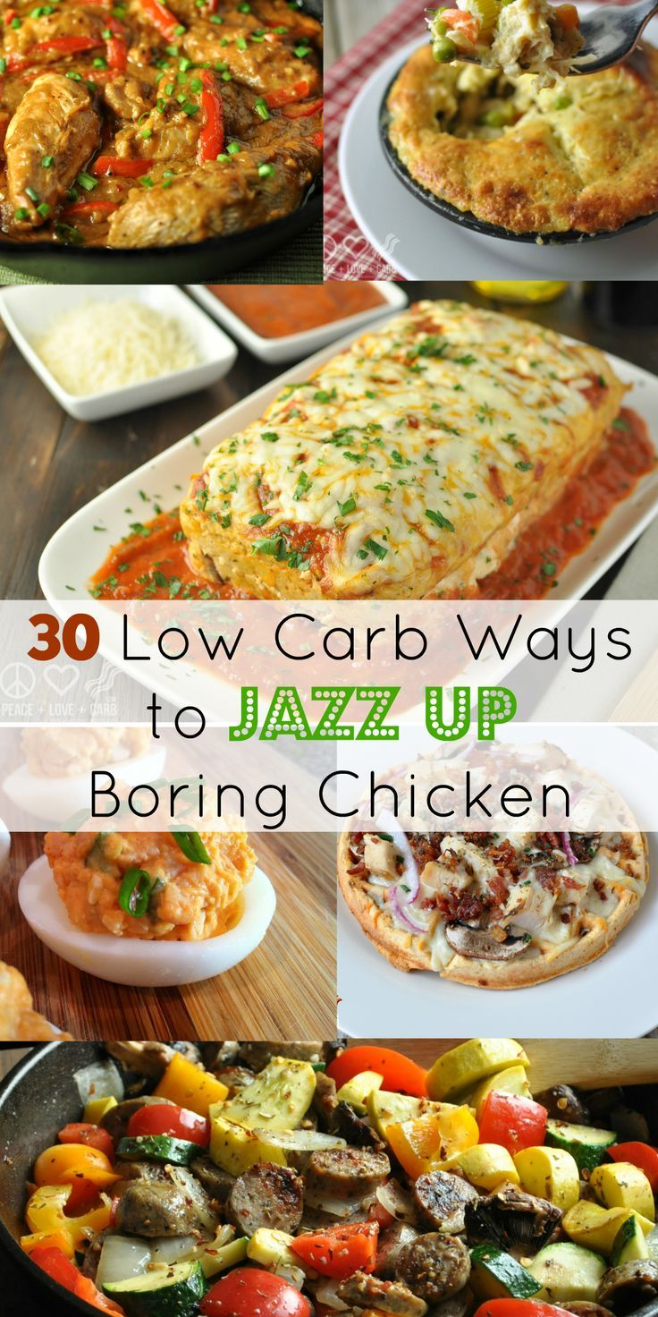 best sunglasses 30 Low Carb Ways to Jazz Up Boring Chicken   Peace Love and Low Carb