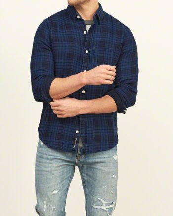 10 besten 5 Ways to Wear: the Classic Plaid Shirt Bilder auf ...