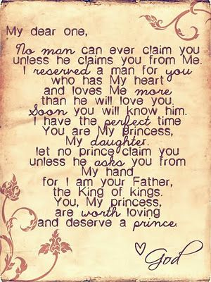 <3: The Lord, King Of King, Little Girls, Remember This, Daughters Rooms, God Love, God I, Girls Rooms, Love Letters