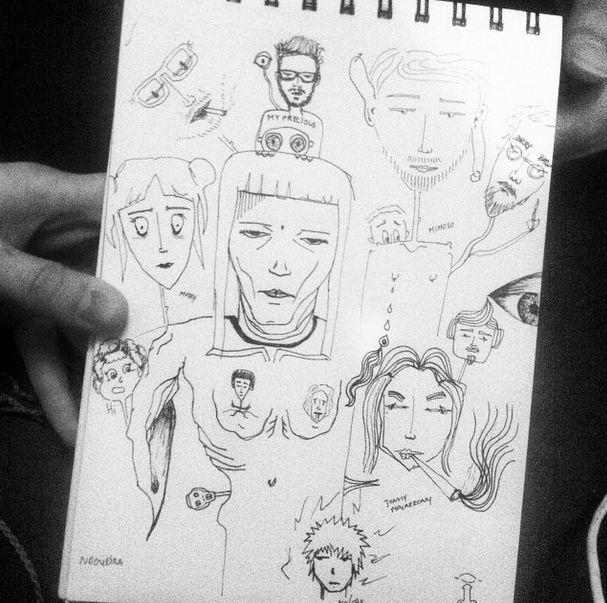 draw with friends  #art #illustration #drawing #draw