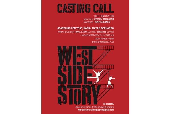 "Steven Spielberg is gearing up to remake ""West Side Story,"" and Broadway World reports he's looking to cast Spanish-speaking Latino actors as the film's Puerto Rican leads."