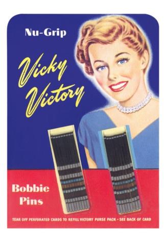 Every one needs Bobby Pins <3Bobby Pin