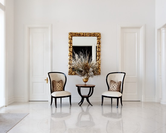 Modern Accent Chairs For Living Room Design, Pictures, Remodel, Decor and Ideas - page 13